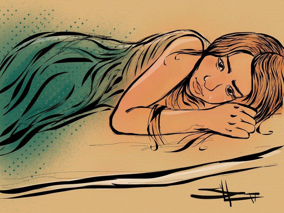 Emocje a początek ciąży